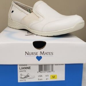 Nurse Mates Womens Lianne Oxford Shoes